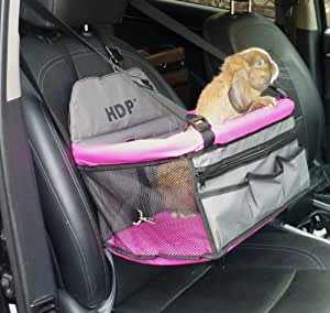 HDP Car DELUXE Lookout Booster Car Seat