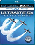 Image de Imax: Ultimate Gs: Zacs Flying Dream 3d [Blu-ray]