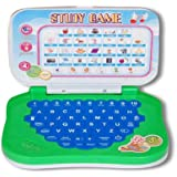 ABC AND 123 LEARNING KIDS LAPTOP