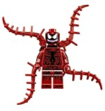 LEGO Super Heroes 76036 Carnage's Shield Sky Attack Building Kit