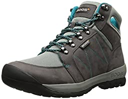 Bogs Women\'s Bend Hiking Boot