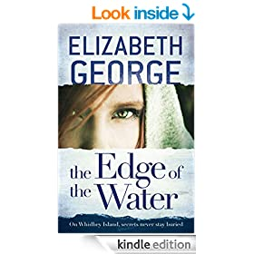 The Edge of the Water: Book 2 of The Edge of Nowhere Series (Saratoga Woods)