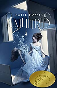 Untethered by Katie Hayoz ebook deal