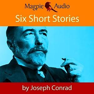 Six Short Stories Audiobook
