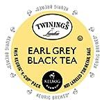 Twinings Earl Grey Tea, Keurig K-Cups...