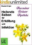 Heilende Salben f�r Erk�ltung und Inf...