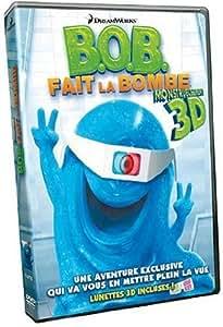 B.O.B. fait la bombe - Monstrueusement en 3D