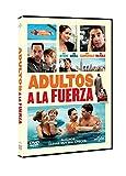 Adultos A La Fuerza [DVD]