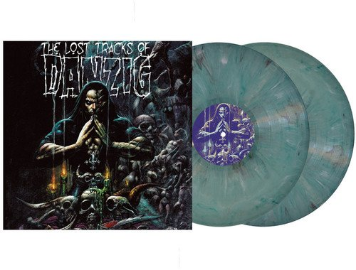 The Lost Tracks of Danzig - Purple-Black Edition