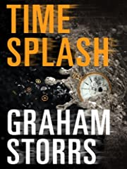 Timesplash: A Timesplash Novel