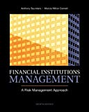 Financial Institutions Management: A Risk Management Approach, 8th Edition