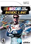 NASCAR The Game: Inside Line - Ninten...