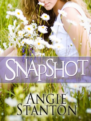 Snapshot (The Jamieson Collection) by Angie Stanton