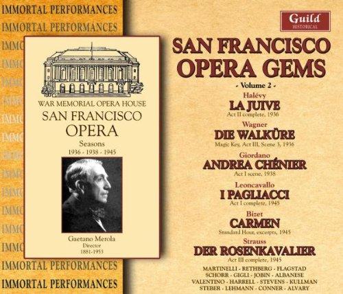 San Francisco Opera Gems 2