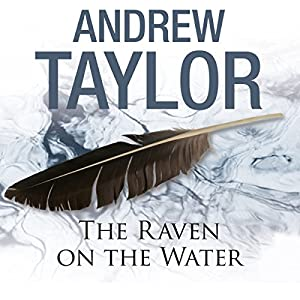 The Raven on the Water Audiobook