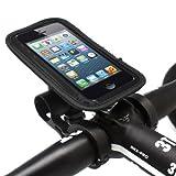 [正規品]【BM WORKS】 SKIN i5 (iPhone5・5S専用) 《自転車用 スマートフォン ホルダー》