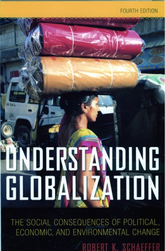 the communications paradox in globalization