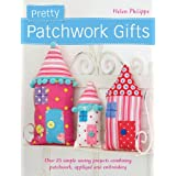 Give a gorgeous handmade gift with over 25 simple patchwork patterns! Patchwork isn't just about making quilts; it's about creating smaller projects too, and sewing something pretty to treasure! This book has a tempting range of quick-to-stitch patch...