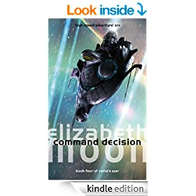 Command Decision: Vatta's War: Book Four