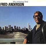 echange, troc Fred Anderson - Missing Link