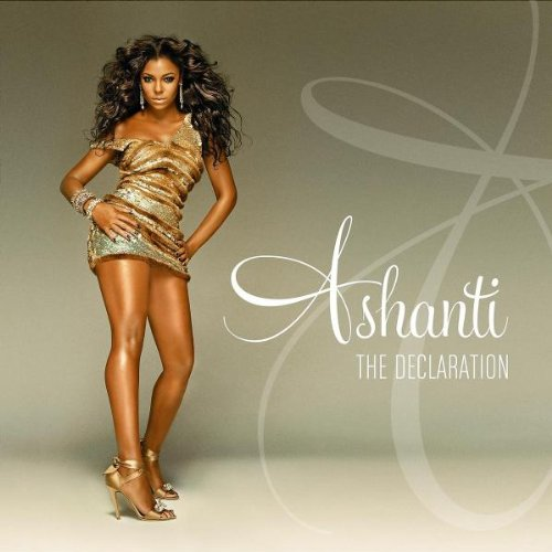 Ashanti - Declaration (06-03-2008) - Zortam Music