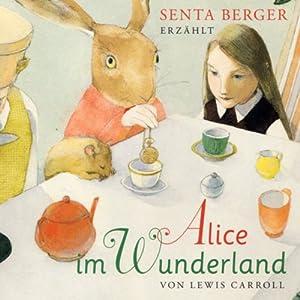 Alice im Wunderland Hörbuch