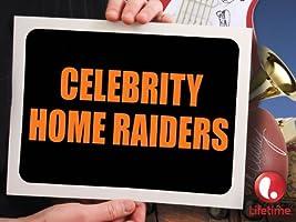 Celebrity Home Raiders Season 1