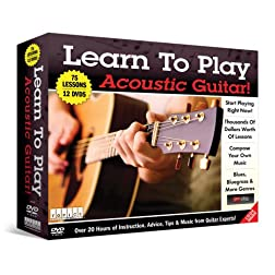 Learn to Play Acoustic Guitar