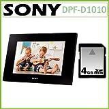 Sony DPFD1010