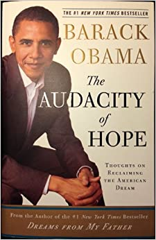 The American Dream: Barack Obama: 9780307237705: Amazon.com: Books