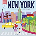 New York: A Book of Colors (Hello, Wo...