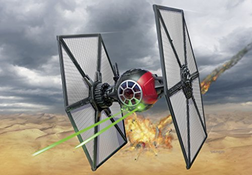 Revell-easykit-06693-Star-Wars-First-Order-Special-Forces-Tie-Fighter