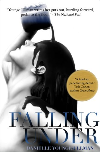 Heads Up! 24 Hours Left to Enter to Win This Week's Grand Prize in Our Weekly Kindle Fire Giveaway Sweepstakes, Sponsored by Danielle Younge-Ullman, author of FALLING UNDER
