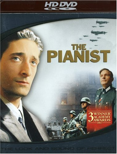 an analysis of the pianist a movie about the holocaust
