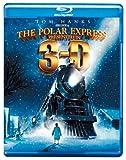 ポーラー・エクスプレス 3D (初回限定生産) (Blu-ray Disc)