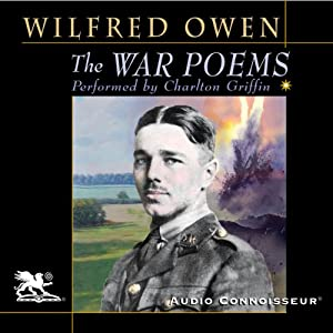 war poems by wilfred owen essay Wilfred owen poems analysis 20th century war poems analysis i think that your production of a new book anthology for a warred youth, the content it should include.