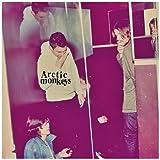 echange, troc Arctic Monkeys - Humbug