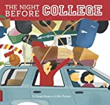 The Night Before College (0448461471) by Sones, Sonya