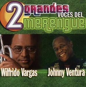 2 Grandes Voces Del Merengue