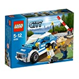 Lego City Patrol Car- 4436