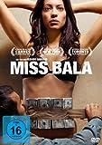 Miss Bala (DVD)