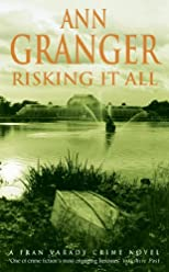 Risking It All (A Fran Varady Crime Novel)