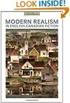 Modern Realism in English-Canadian Fi...