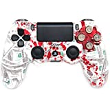 Blood Money Ps4 Custom Modded Controller Bullet Buttons 35 Mods Cod Ghosts Quick Scope Auto Run Sniper Breath...