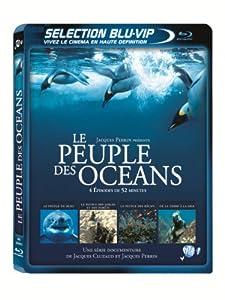 Le Peuple des océans [Blu-ray]
