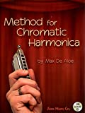 Method for Chromatic Harmonica