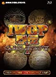 IWGP烈伝COMPLETE-BOX 1  1981年IWGP構想~1987年初代IWGP王者...