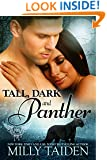 Tall, Dark and Panther (Paranormal Dating Agency Book 5)