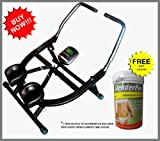 AB SCULPT CIRCLE PRO ABDOMINAL EXERCISE ABS TRAINER MACHINE