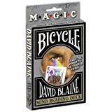 Bicycle David Blaine Mind Reading Playing Card Deck